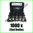 1000 x AMSTERDAM GOLD 25ml wholesale Poppers