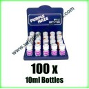 Purple Haze Poppers x 100 wholesale poppers