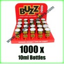Buy Buzz Aroma Poppers x 1000 bottles