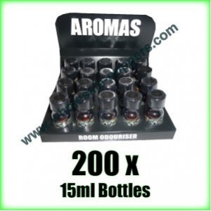 200 x Eagle wholesale poppers