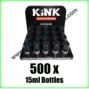 500 x KINK wholesale poppers