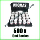 THROB HARD Poppers wholesale x 500 x 10ml bottles