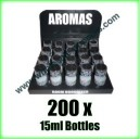 200 x Tribal Juice wholesale poppers