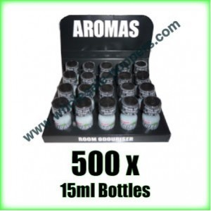 500 x Tribal Juice wholesale poppers