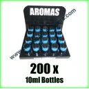 SQUIRT Poppers wholesale x 200 x 10ml bottles